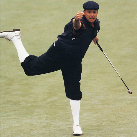 Payne Stewart: Gone Five Years (Swing Thoughts) - The Sand ...
