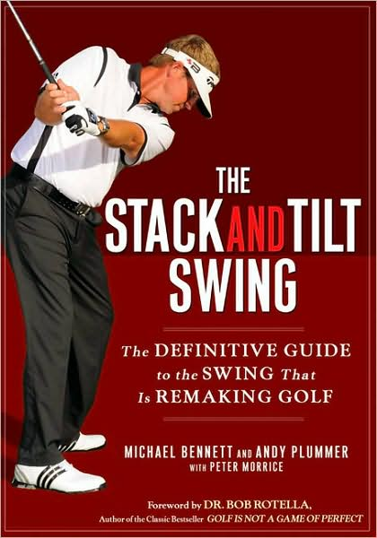 Stack and Tilt Book