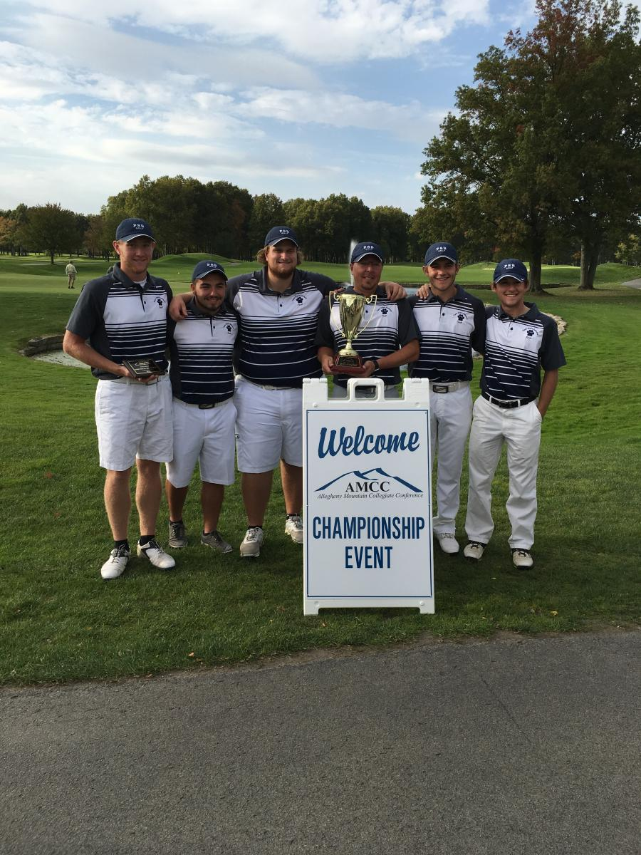 2015 AMCC Championship Winning Team