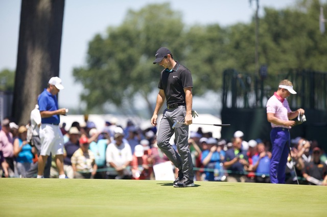 Rory Walking