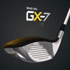 GX7 X-Metal