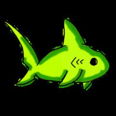 Lime Shark