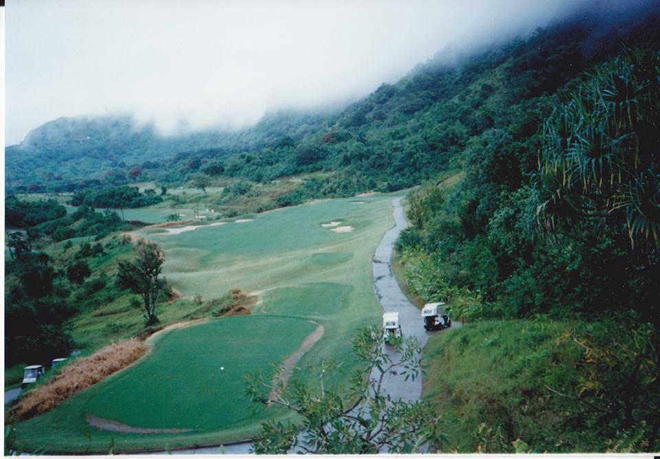 Ko'olau Golf Club, Oahu, HI