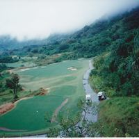 Ko'olau Golf Club, Oahu, HI