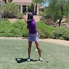 Golf Goddess