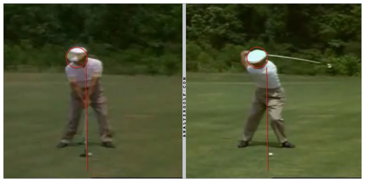 The lead knee mechanics - Instruction and Playing Tips - The