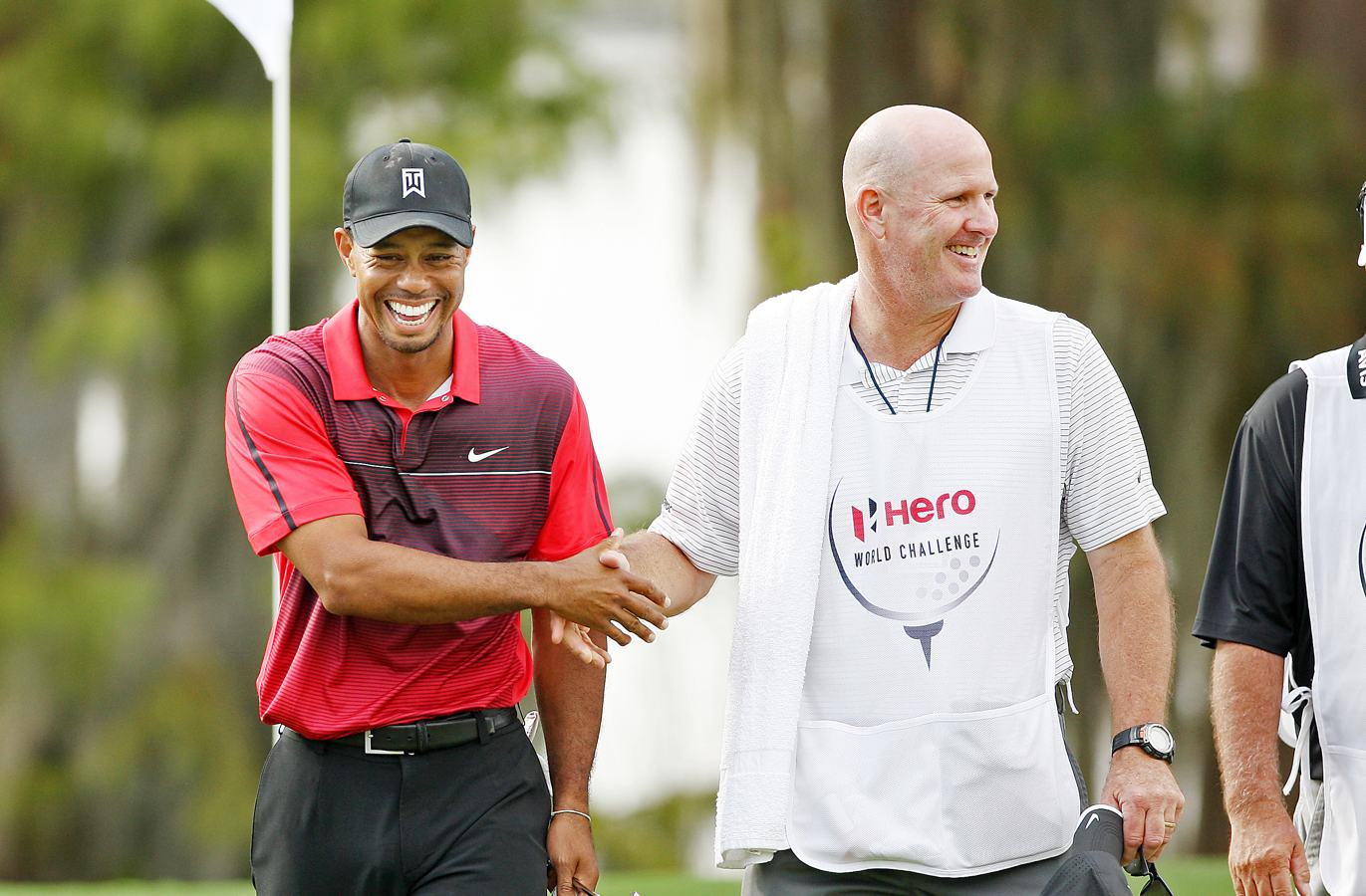 Is Joe LaCava Tiger's Best Choice of Caddie?