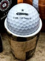 Texas Golfers