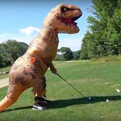 Hackasaurus Rex