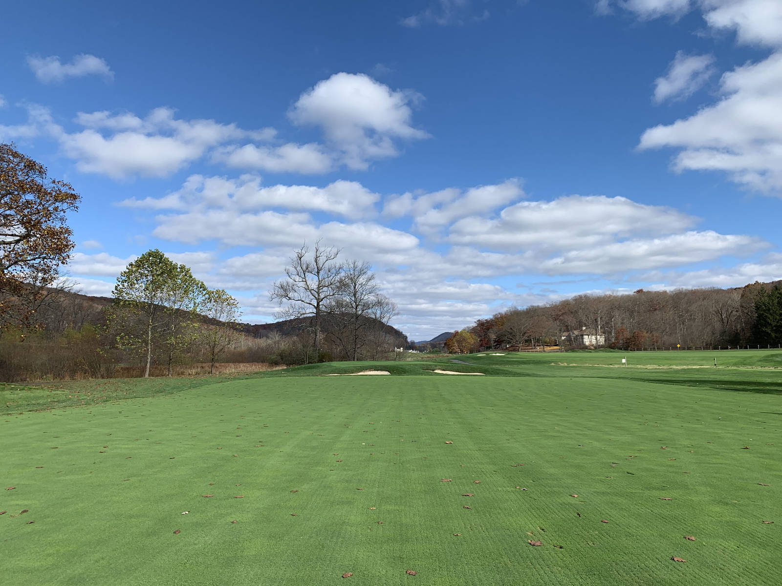 Old Course (Bedford Springs)