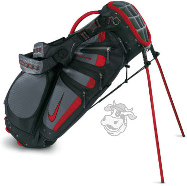 Nike Sasquatch Tour Carry Bag Victory Red Jpg