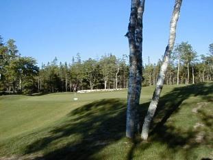 Golf Ghost