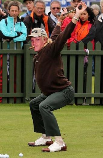 GolfSwine