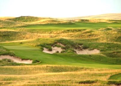 Sandhills Golfe