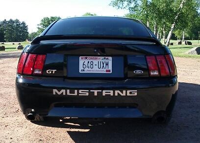 MustangFanatic