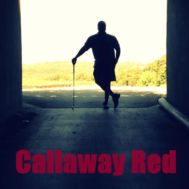 Callawayred