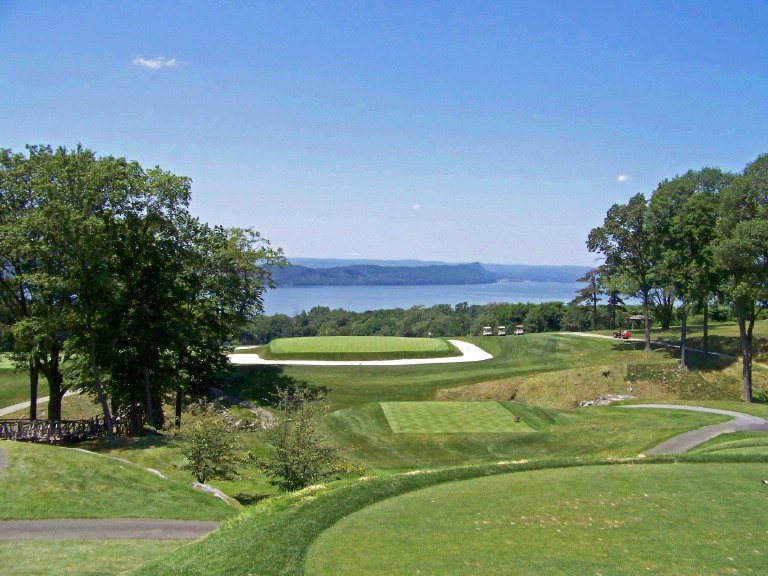 Sleepy Hollow CC #16