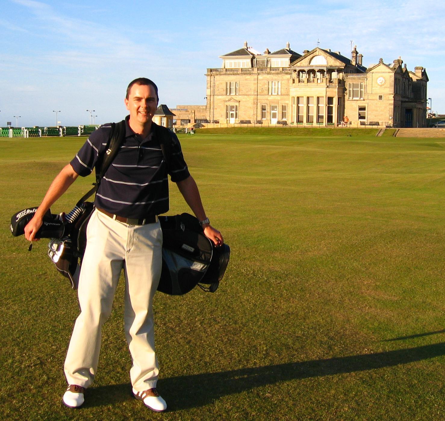 golfergray