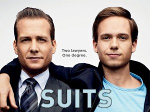 Suits USA Network