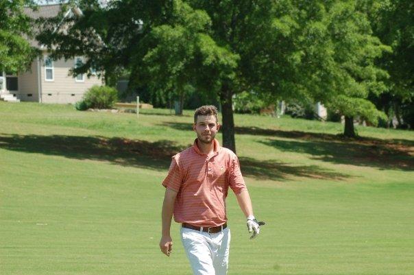 sc golfer