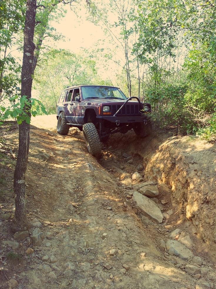 JeepXJ98
