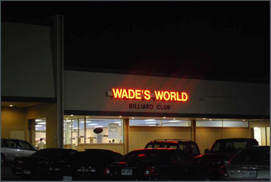 wadesworld