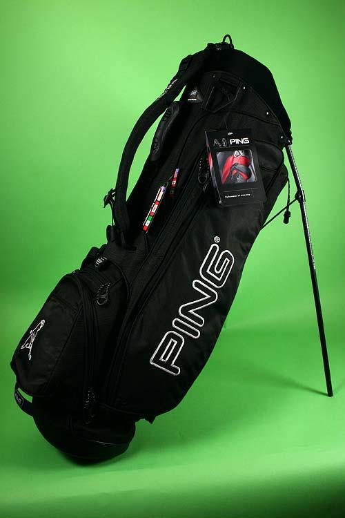 d04e57770cd0 What Bag Do You Rock Page 4 Balls Carts Bags Arel Gear. Ping L8 Stand Golf  Bag Review. Pin Ping Golf Bag Deluxe Model Pgj Cbdx16 0824 Rakuten Card  Split ...