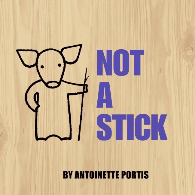 NotAStick