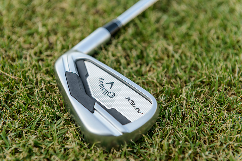 The New Callaway Apex Irons Golf Talk The Sand Trap Com
