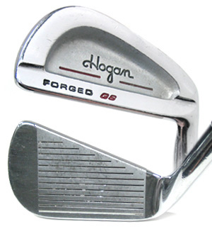 hogan golf clubs