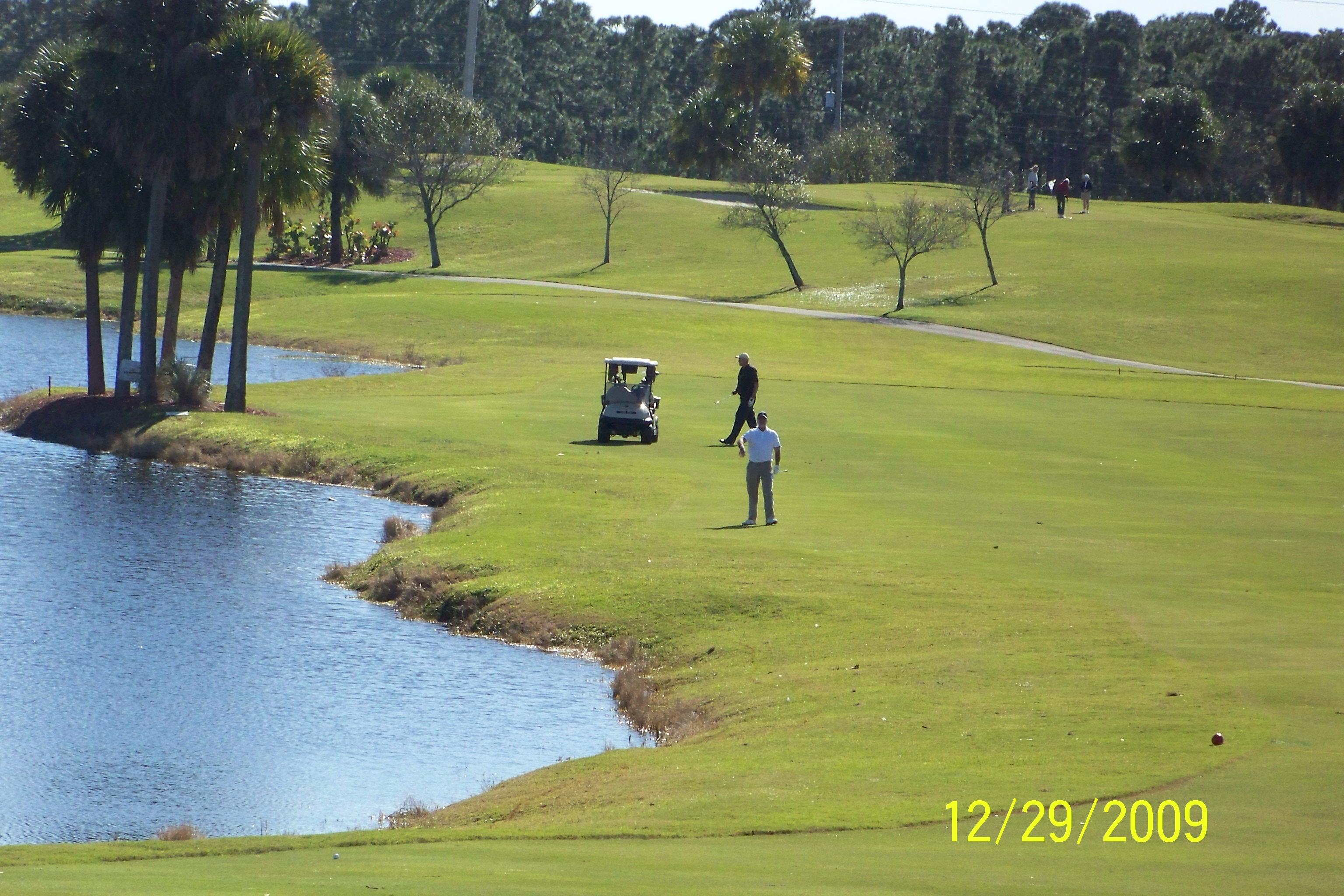 Golf'nBiker