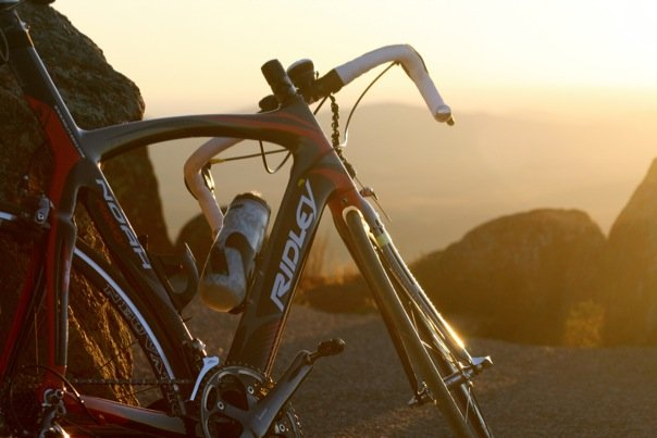 CyclistOK