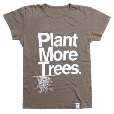 Tee2Trees