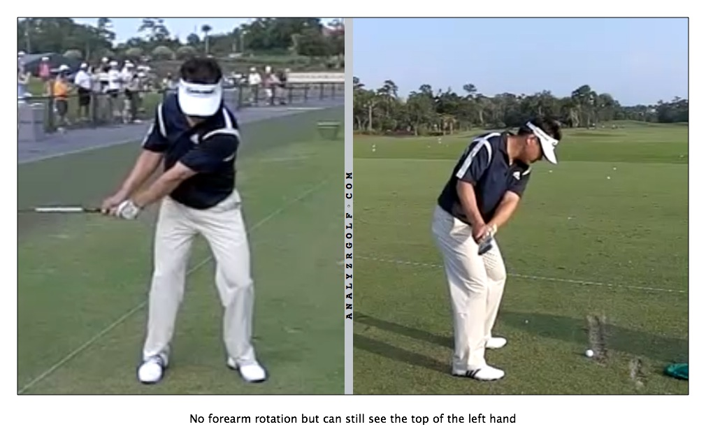 Adam Scott Backswing Takeaway Instruction And Playing Tips The