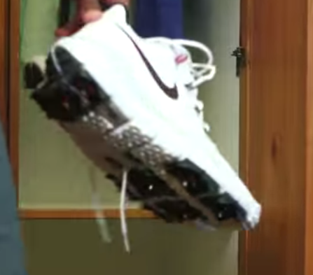 Golf Shoes Hard Spikes