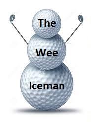 GolfSnowMan