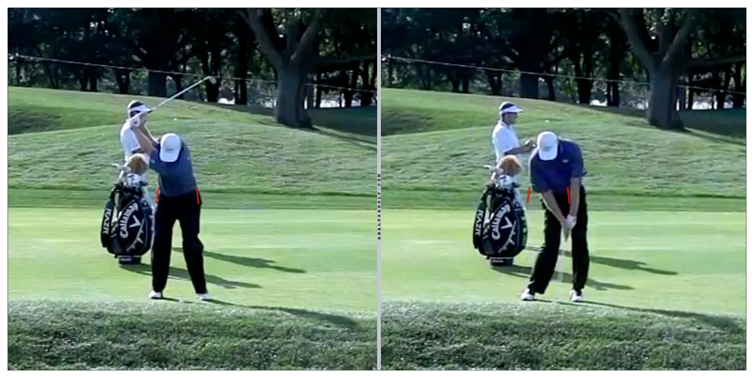 swing machine golf