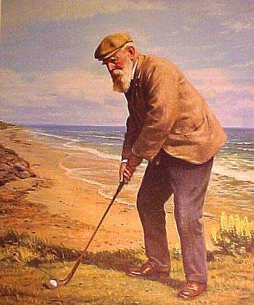 golfbarefoot