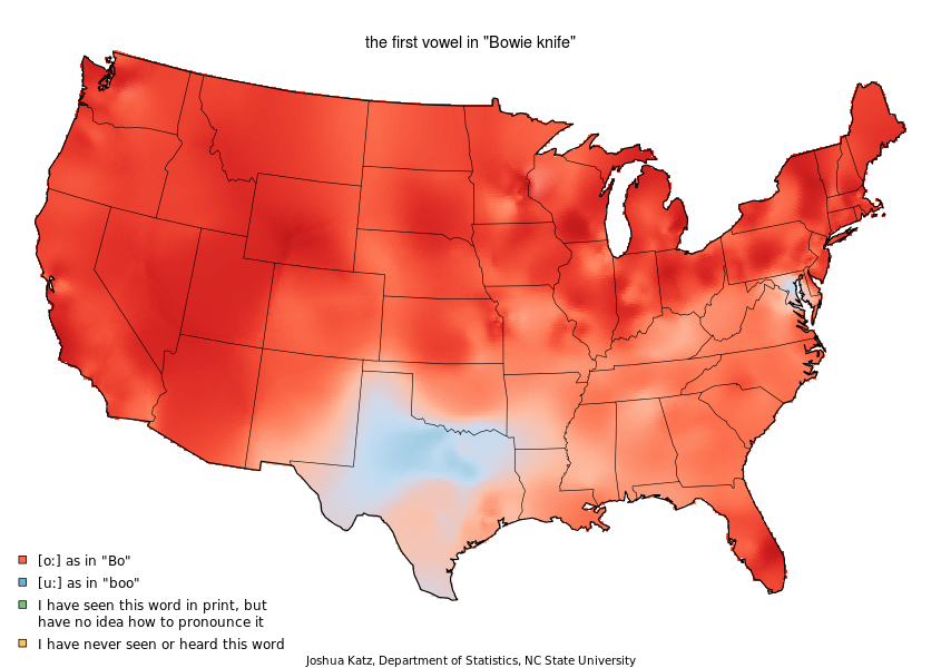 Maybe Point Out Some Of The Ones Where You Differ From Your Region Obviously Our Non U S Friends Can Jump In In They D Like With Their Pronunciations