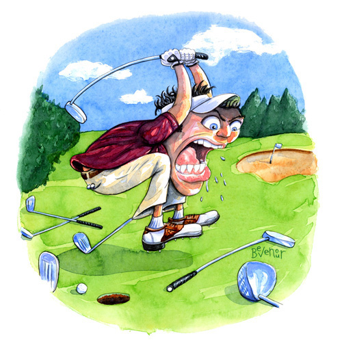 GolfClubbas