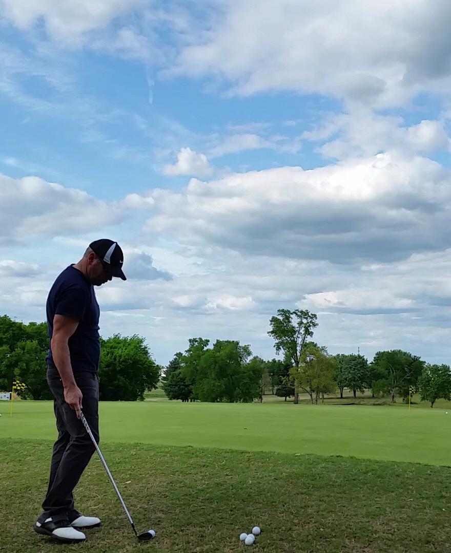 golfaddikt
