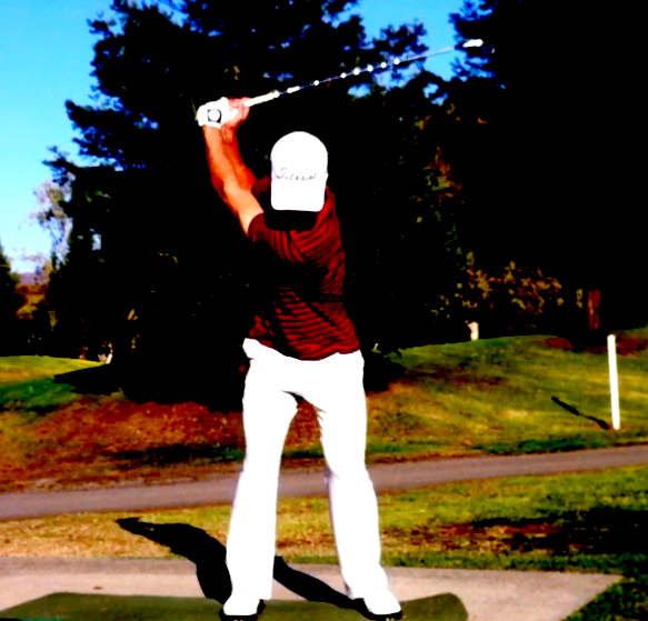 Golfinred