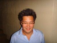 Alexandre Tsang