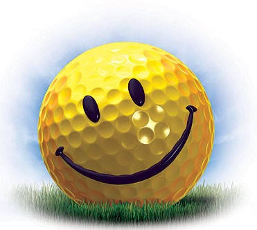 Image result for golf ball face