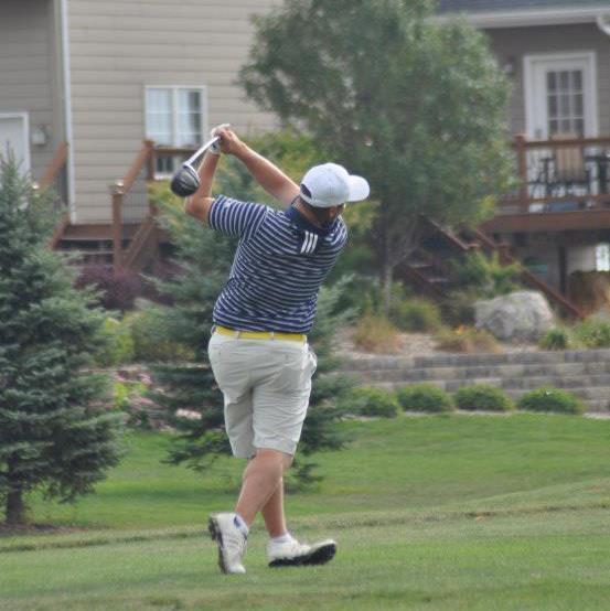 College Golfer