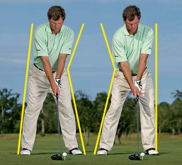 Driver Setup Instruction And Playing Tips The Sand