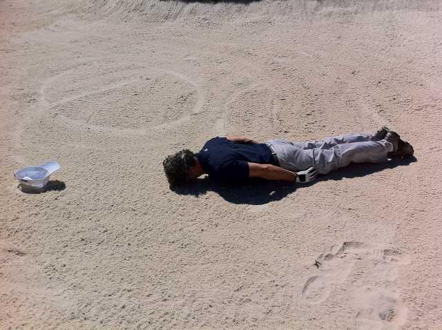 Sandy Trap